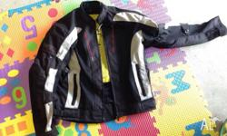 RST Ventilator Jacket, immaculate condition as only