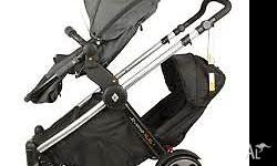 Have bought this pram but have decided i Would prefer a