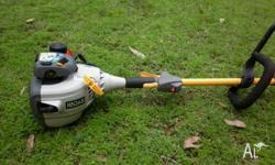Line Trimmer like new, Used , excellent condition,