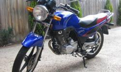 2009 SACHS Express, learner approved motor bike. Easy
