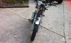 This fun 50cc scooter is in excellent condition & just