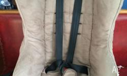 Slimline car seat for sale in excellent condition. Car