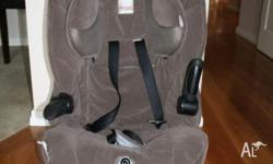 Hi I have 2 x toddler car seats for sale at $120 each