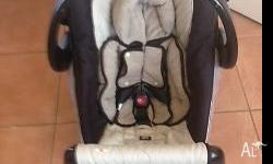Hire the Safe n Sound Unity carrier from HIRE FOR BABY
