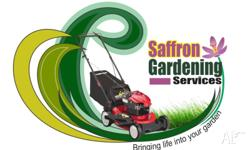 - Lawn Mowing - Landscaping - Garden Maintenance -