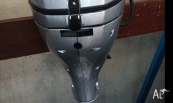SAIL OUTBOARDS SALE FOUR STROKES 2.5 HP 4 stroke model