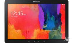I am selling my Samsung Galaxy Tab Pro 10.1 [Black
