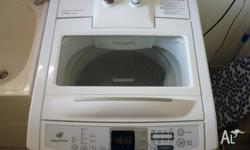 Samsung 6.5kg Top Load Washing Machine In As New