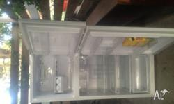 Samsung fridge for sale, more than 420L, ideal for
