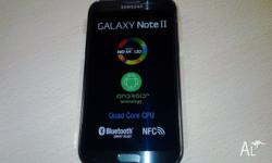 NEW Samsung Galaxy Note 2 - Box missing during moving
