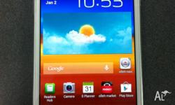 Samsung Galaxy Note I SHV-E160K Android Optus 16GB
