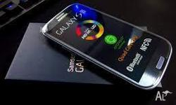 Brand New samsung galaxy s3 only used for 1 week to try