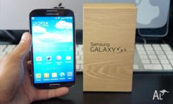 Samsung Galaxy s4 Unlocked used only for 7 month!!
