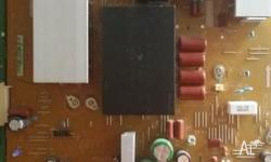 The part is REMOVED from Samsung PS5151E531A6M TV with