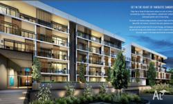 Sandringham Apartments will be built up in end of