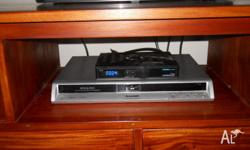 Satellite Receiver Openbox S10 HD PVR with Satellite