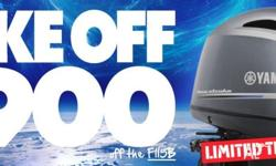 While stocks last save $900 off RRP on 2014 build