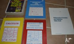the lot for $20. applicable mathematics, geometry and