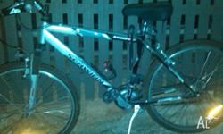 Schwinn Ranger 3.0 in excellent condition, 21 speed