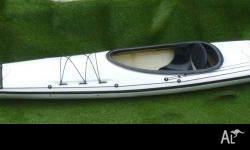 The all new Elite Series Price includes the kayak (with
