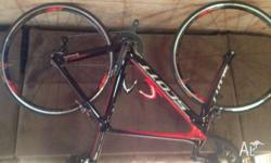 Foil 20 Road Bike 2013 - Large 56cm CHECK IT OUT ON MY