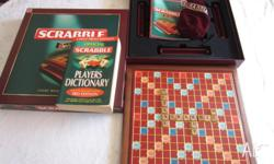 If Scrabble is your game this unique item is for you.