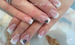 - Sculpturing Gel Nails, Stiletto, Pipe,