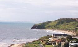 North facing sea and coastal views of Hallett Cove