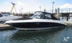 SEA RAY 290 Select Executive, 2006, Bowrider, was