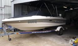 SEA RAY (F/glass) 1800 Sport, Sea-Ray 180 Sport