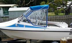 For Sale Highly regarded hull design 1988 Seafarer
