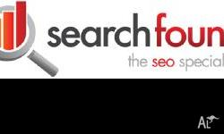 At Search Found we have been building and optimising