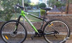 "Sell new 27.5"" wheels mountain bike/SHIMANO 21 speed"