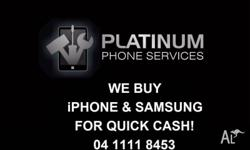 PLATINUMPHONESERVICES.COM.AU CALL OR TEXT FOR QUICK