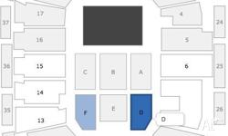 Selling 2x Olly Murs Ticket Concert Melbourne 8 Aug
