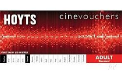 I bought these 4 adult hoyts movie tickets vouchers
