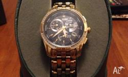 Hello! I am wanting to sell my citizen Eco drive watch.