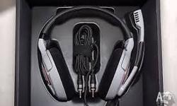 Gaming Headset for PC, Mac, PS4 & Xbox One G4ME ONE