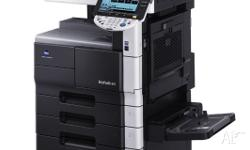we sell and service photocopiers all brands pl call us