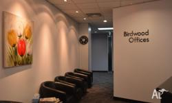 Birdwood offices- the pioneers in serviced offices