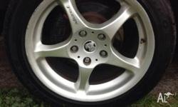 will not reply to gmail 17 inch integral wheels set of