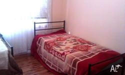 Spacious Room Share for rent that can accomodate Two or