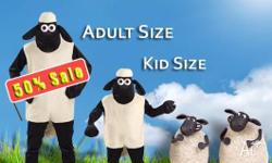 Shaun the Sheep Onesie only $25.00 Brand New To buy