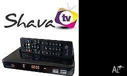 SHAVA TV- LIVE TV CHANNELS/ SPORTS for Sale in CAMBALLIN, Western