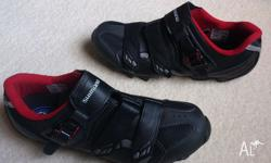 Shimano M088 MTB SPD Shoes Size 44 Brand New Shimano