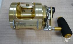 SHIMANO TIAGRA 50 Excellent Condition Price: $525 For