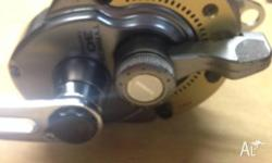 Shimano Tyrnos 30 in good working condition. Excellent
