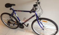b63ab5c2062 Shogun Mountain Bike for sale - used for Sale in ST KILDA, Victoria ...
