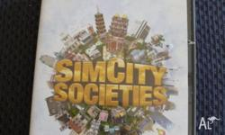 SimCity Societies ~ Make an artistic city, a romantic