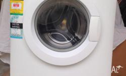 For Sale x 1 Simpson 7kg front load washing machine